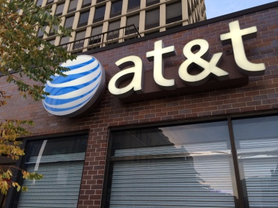 Despite an increase in subscription numbers AT&T's bottom line takes a hit in the third quarter. Joe Musso / Medill