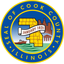 Seal of Cook County Illinois