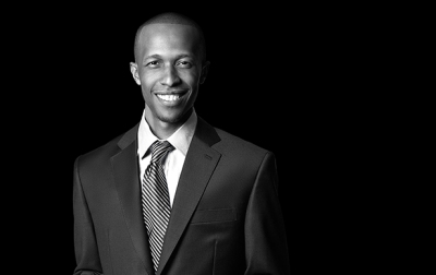 Kamau Murray, founder and CEO of XS Tennis. Courtesy of XS Tennis and XSTEF.