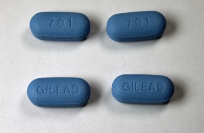PrEP is manufactured under the brand name Truvada by California-based biotechnology company Gilead.